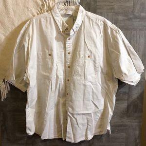 Basic Editions Man's Shirt